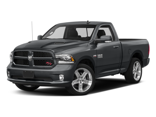 2017 Ram 1500 Night Regular Cab Pickup