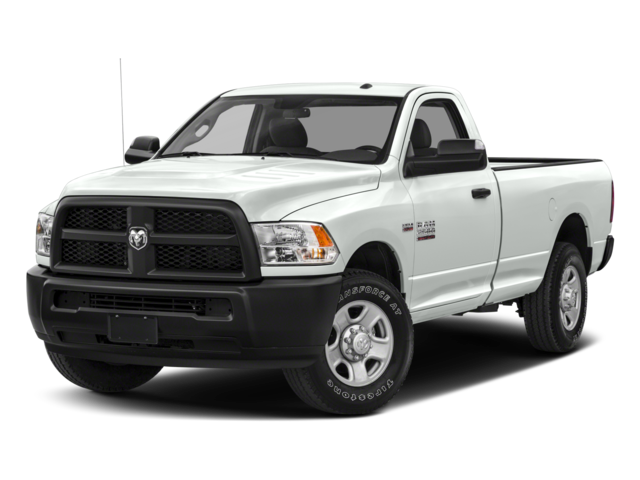 2017 Ram 2500 Tradesman Regular Cab Pickup