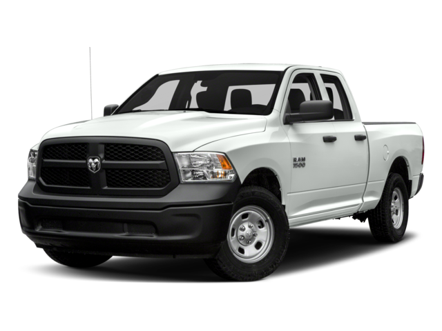 2017 RAM 1500 4x2 Express 4dr Quad Cab 6.3 ft. SB Pickup Truck