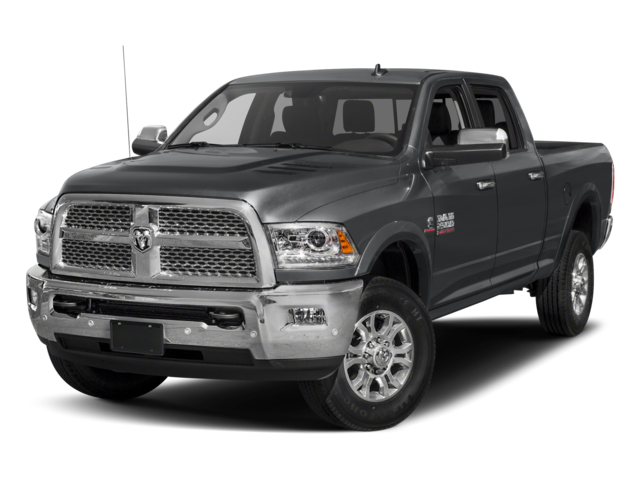 2017 Ram 2500 Laramie Long Bed