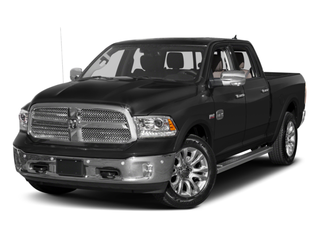 2017 Ram 1500 Limited 4x4 Crew Cab 6'4 Box