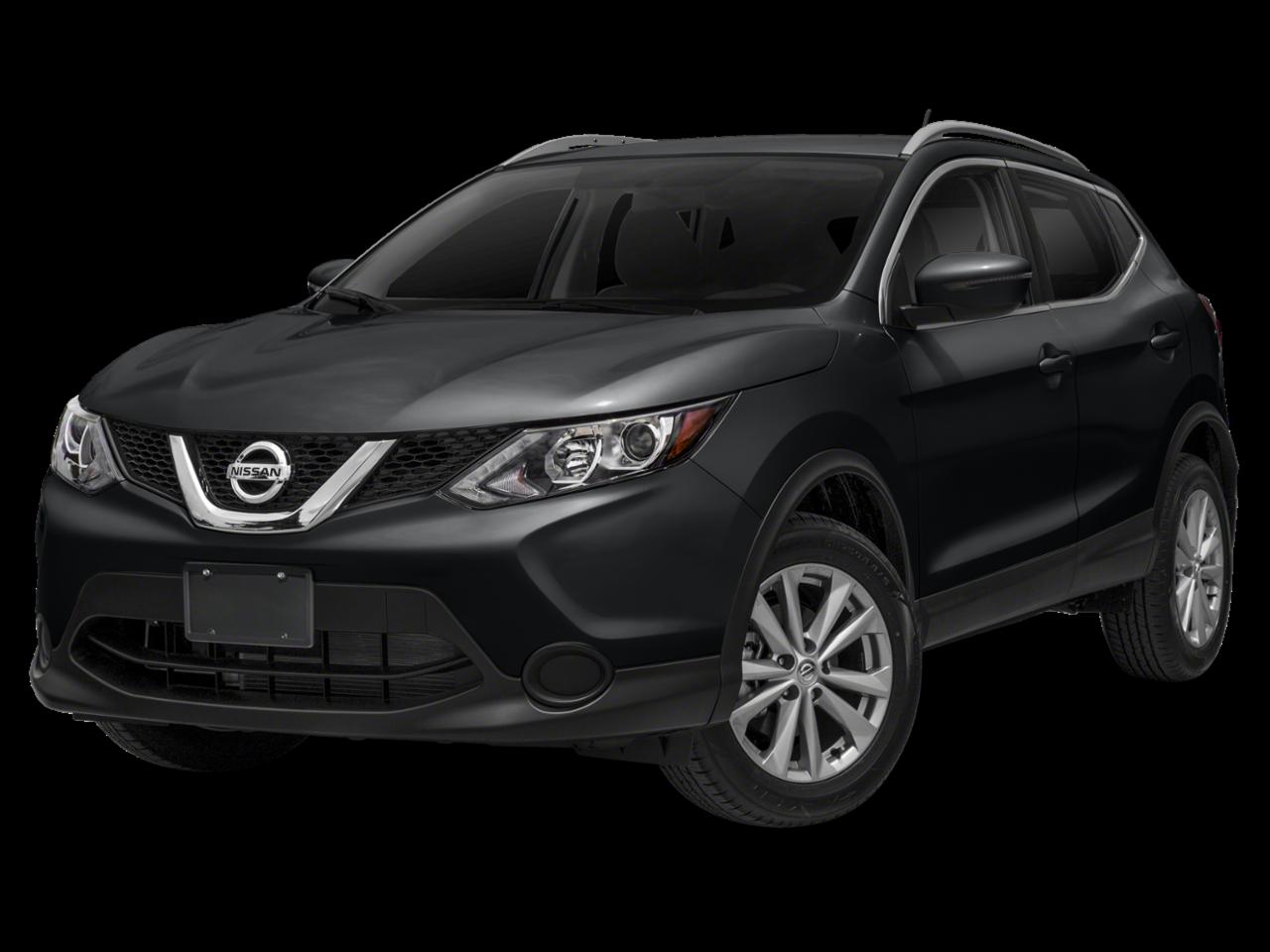 2019 Nissan Rogue Sport SV FWD Sport Utility