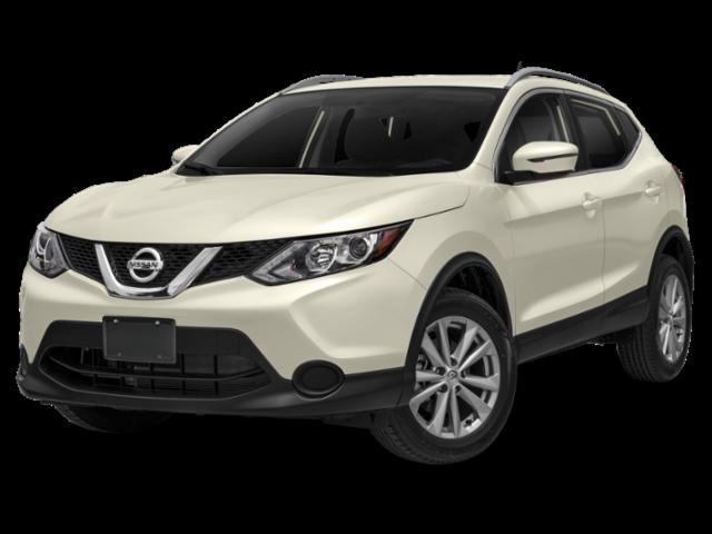 New 2019 Nissan Rogue Sport SV TECHNOLOGY PKG