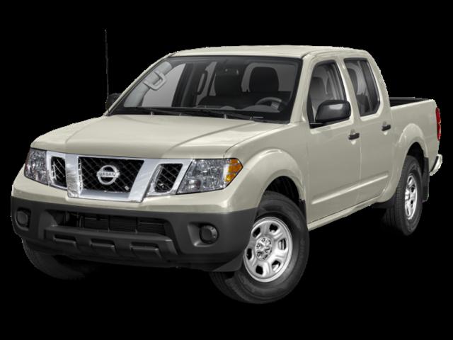 2019 Nissan Frontier Crew Cab 4x2 SL Auto *Ltd Avail*