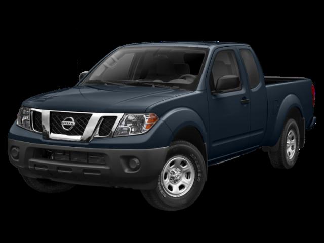 2019 Nissan Frontier King Cab 4x2 SV-I4 Auto *Ltd Avail*
