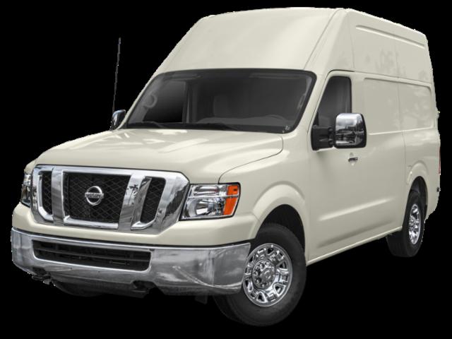 2019 Nissan NV3500 HD Cargo SL