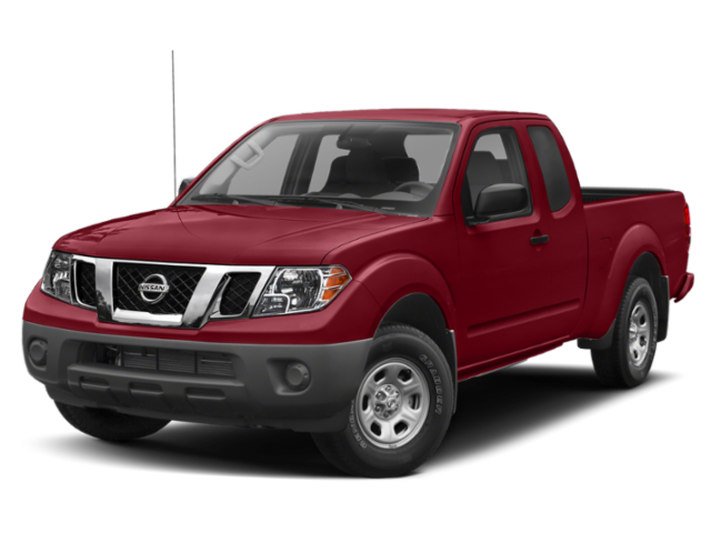 New 2019 Nissan Frontier S RWD Extended Cab Pickup