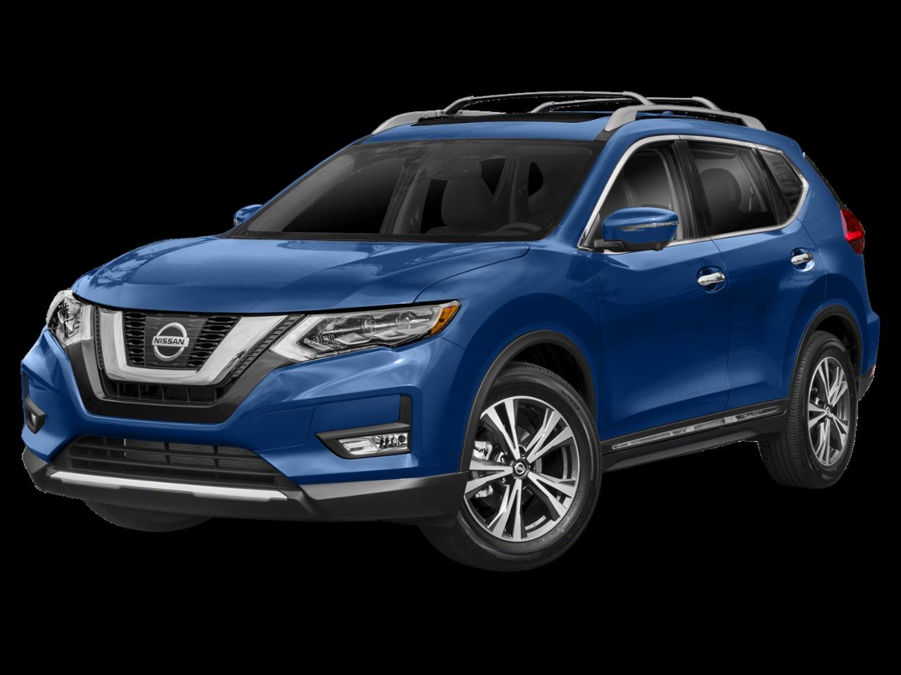 2019 Nissan Rogue SL FWD Sport Utility