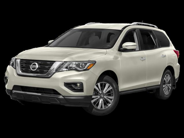 New 2019 Nissan Pathfinder SL