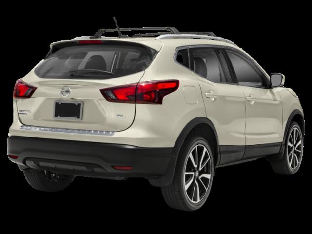 New 2019 Nissan Rogue Sport SL