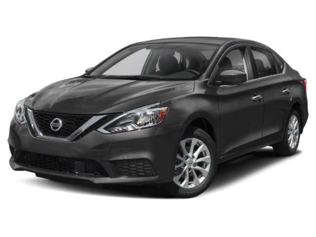 New 2019 Nissan Sentra SV