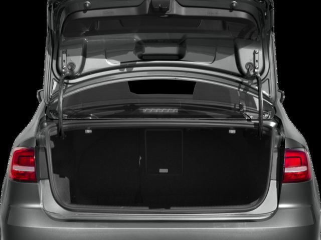 Pre-Owned 2016 Volkswagen Jetta 1.4T S