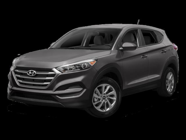 New Hyundai Tucson SE