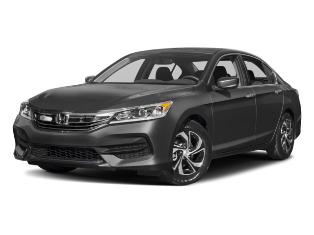 New Honda Accord LX