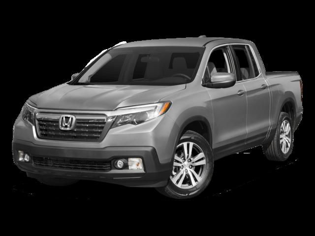 New Honda Ridgeline RTL