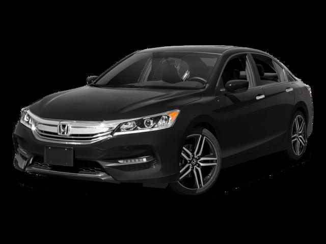 New Honda Accord Sedan Sport SE