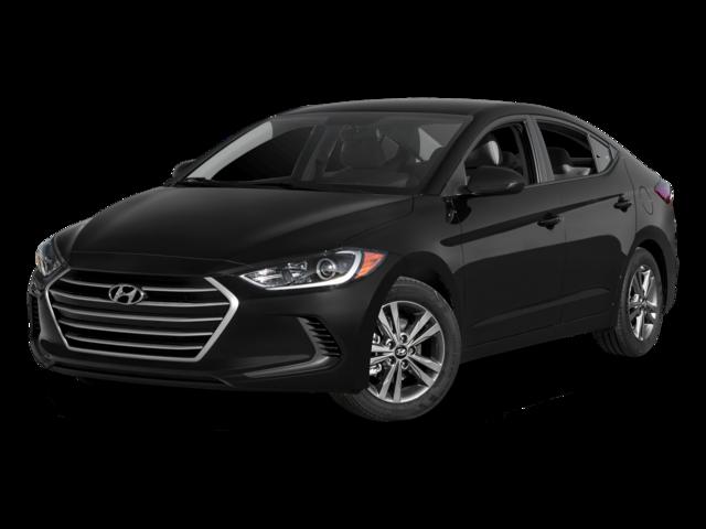 New Hyundai Elantra SE