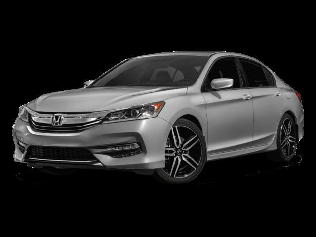 New Honda Accord Sedan Sport