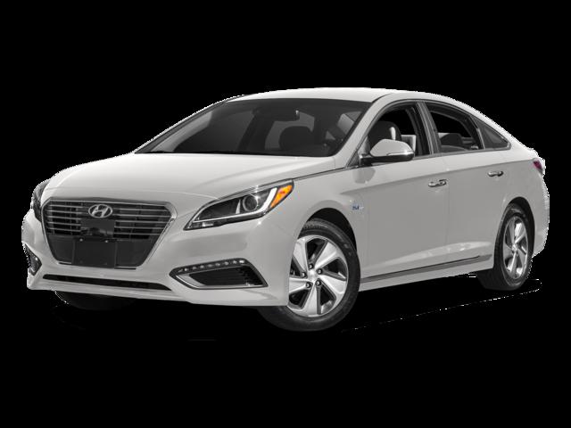 New Hyundai Sonata Plug-In Hybrid Base