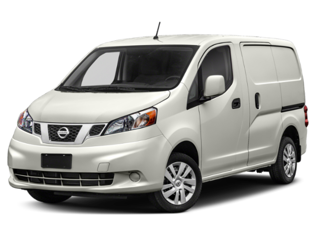2020 Nissan NV200 S 4D Cargo Van