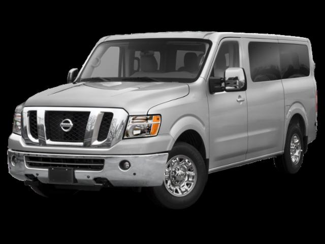 2020 Nissan NV Passenger SL Passenger Van