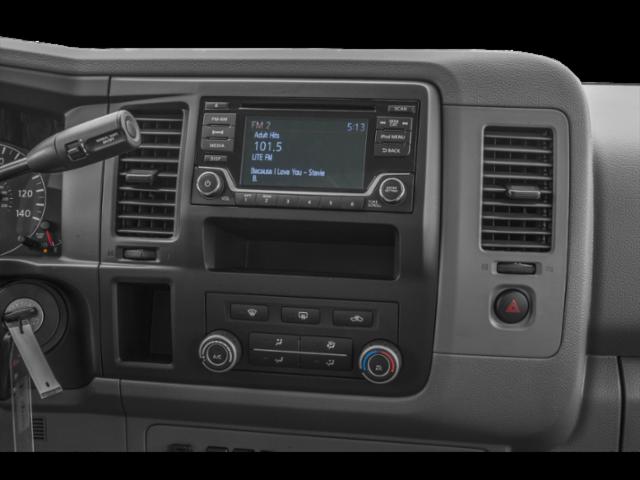 New 2020 Nissan NV Cargo 1500 SV