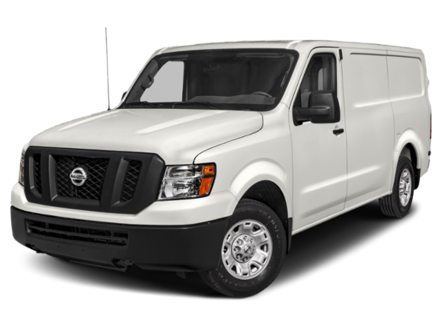 2020 Nissan NV1500 S