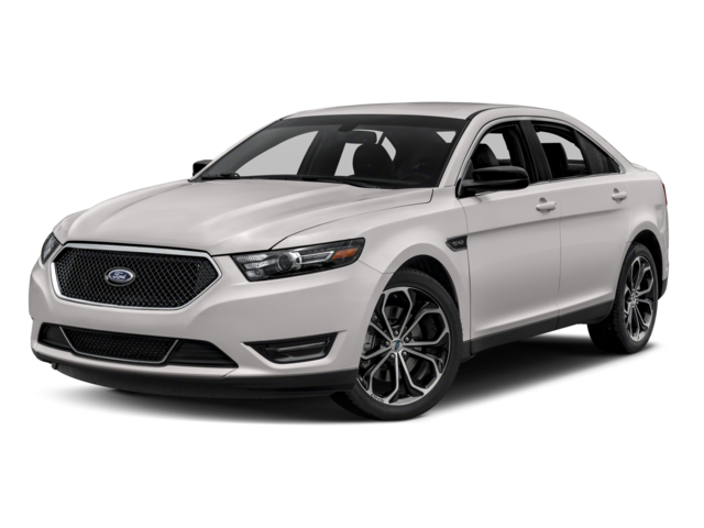 2018 Ford Taurus SHO 4D Sedan
