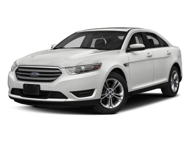 2018 Ford Taurus Limited 4D Sedan