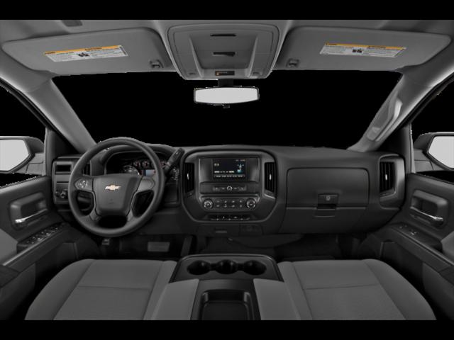 New 2019 Chevrolet Silverado 1500 LD Silverado Custom