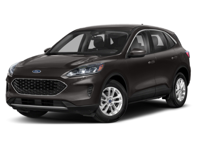 2020 Ford Escape S 4D Sport Utility