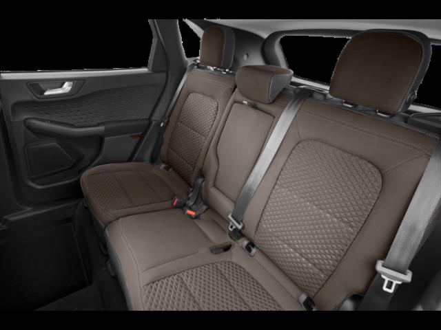 New 2020 Ford Escape S