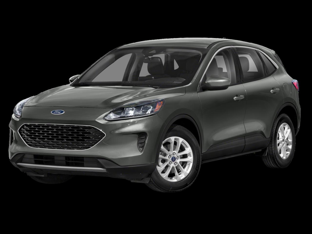 2020 Ford Escape SE 4D Sport Utility