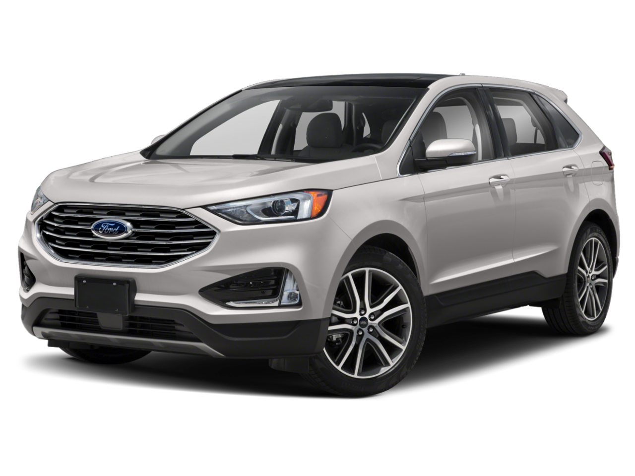 2020 Ford Edge SEL 4D Sport Utility