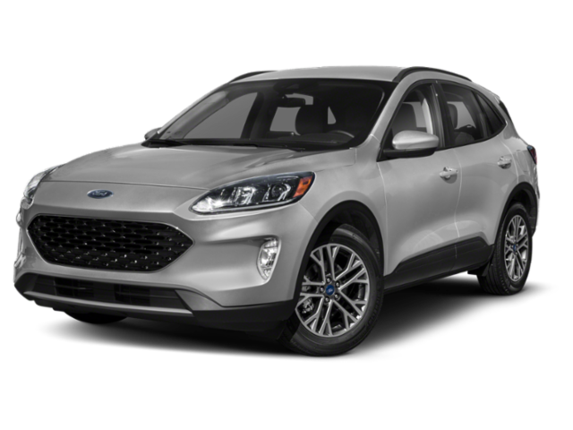 2020 Ford Escape SEL FWD Sport Utility