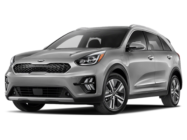 New 2020 Kia Niro Plug-In Hybrid LXS