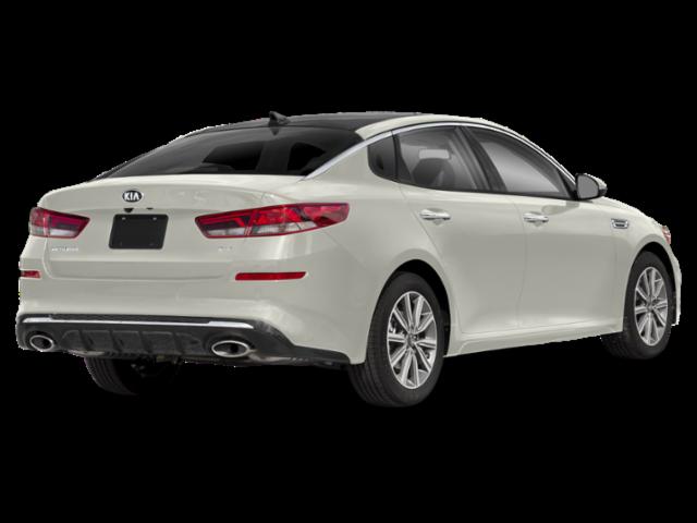 New 2020 Kia Optima EX Premium