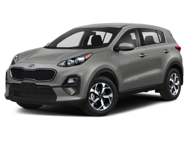 New 2020 Kia Sportage 4DR AWD SX TURBO With Navigation & AWD