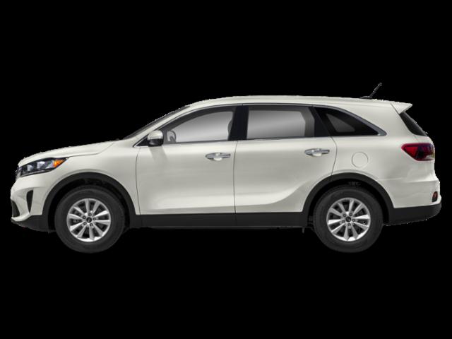 New 2020 Kia Sorento 4DR AWD LX