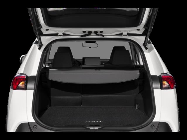 New 2020 Toyota RAV4 XLE I Multi-Terrain Select I Moonroof