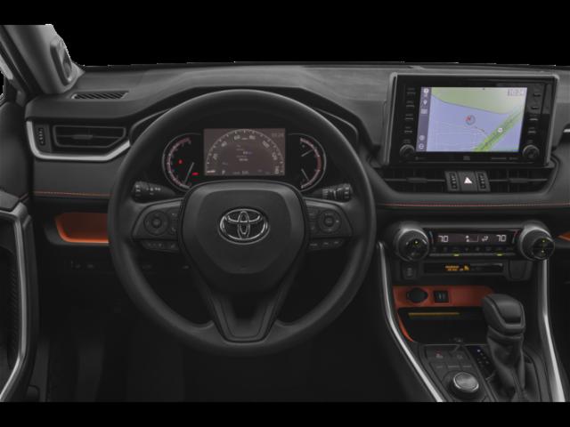 New 2020 Toyota RAV4 Limited