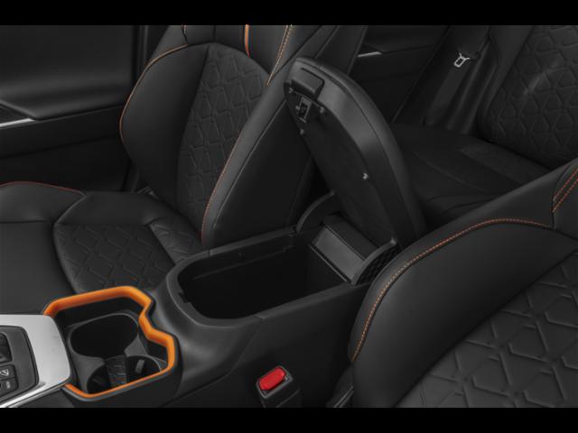 New 2020 Toyota RAV4 TRD Off Road