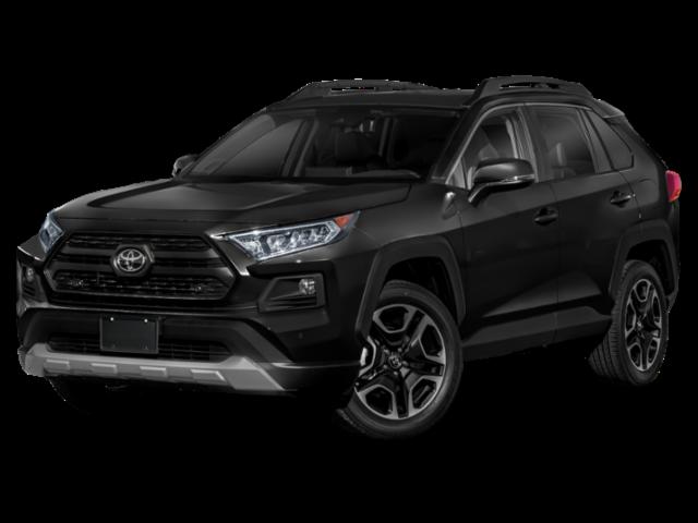 2020 Toyota RAV4 Limited AWD SUV