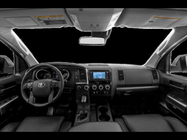 New 2020 Toyota Sequoia TRD Pro