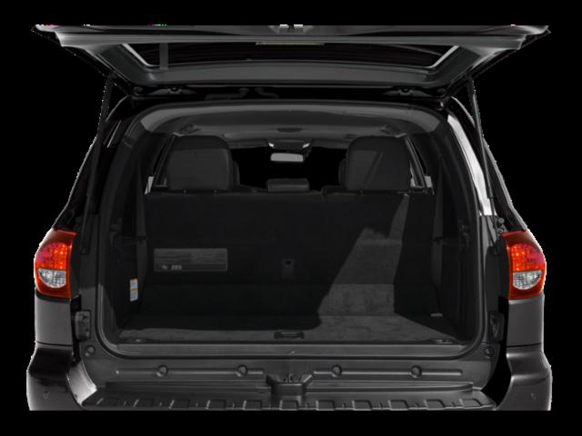 New 2020 Toyota Sequoia TRD Sport