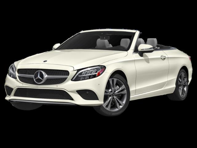 2020 Mercedes-Benz C-CLASS C300 Convertible