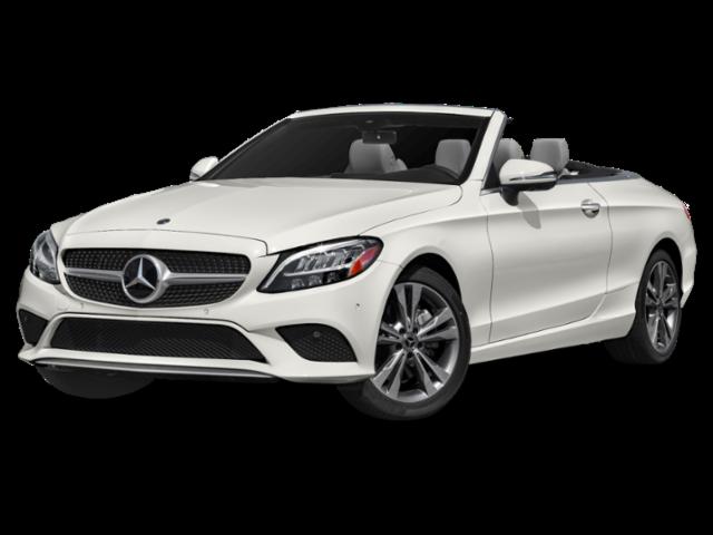 2020 Mercedes-Benz C-CLASS C300 2-Door Coupe