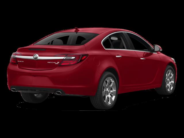 Pre-Owned 2015 Buick Regal Premium I