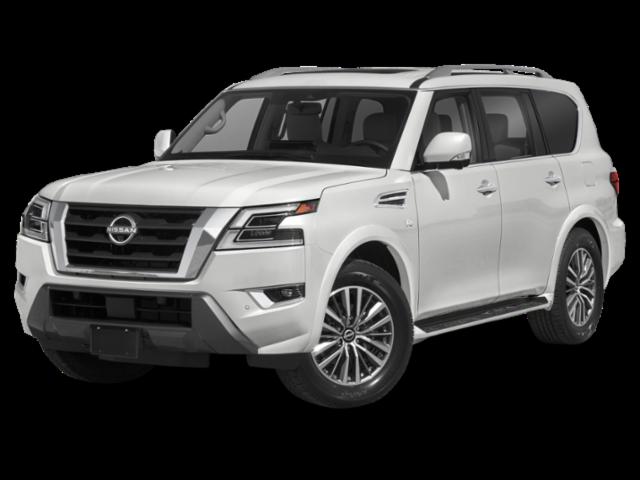 2021 Nissan Armada SL 4D Sport Utility