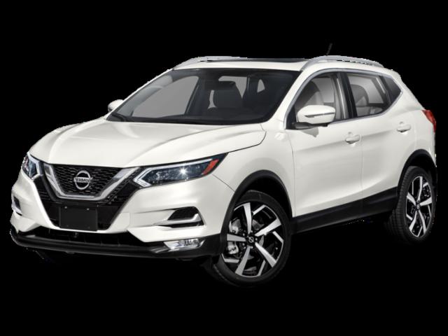 2021 Nissan Rogue Sport SL Sport Utility